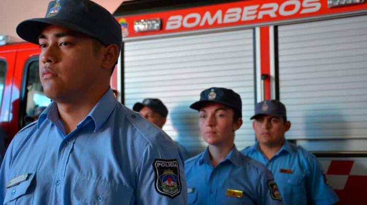 Curso Para Conductores de Vehículos de Emergencia