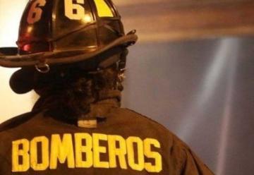 Detienen a ex bombero acusado de causar incendios en Rancagua