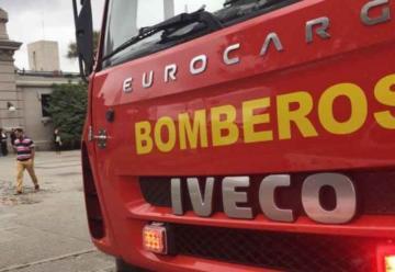 Sindicato cree que existe conspiración contra jerarca de bomberos