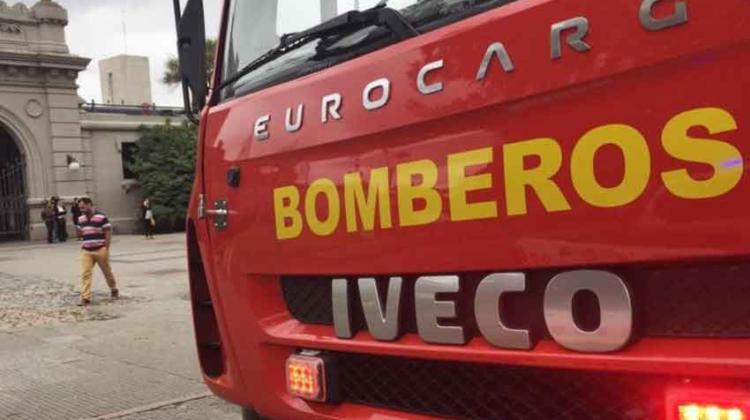 El sindicato cree que existe conspiración contra jerarca de bomberos