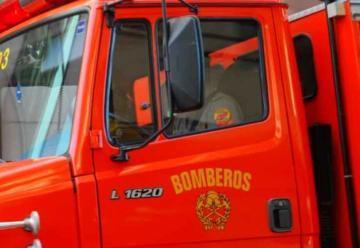 Una mujer como jefa de todos los Bomberos de Uruguay