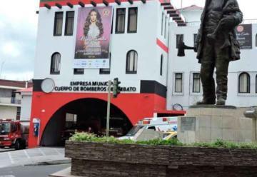 Bomberos en Ecuador creen que nueva norma desestimula oficio