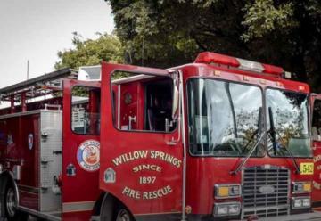 Entregan camión de bomberos a Protección Civil de La Barca