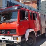 VENTA: Autobomba Mercedes Benz 1120 4X4