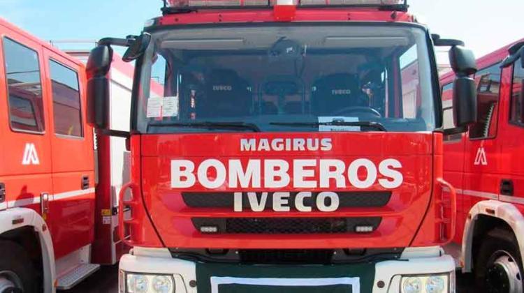 Coronavirus: Voluntaria de bomberos de Nogales está en aislamiento preventivo