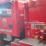 VENTA: Bomberos Dock Sud vende Autobomba
