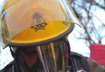 Bomberos suspende sus actividades Académicas e Institucionales