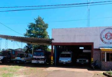 Bomberos Voluntarios de San Javier volvieron a la Federación