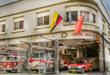Cuartel de Bomberos en cuarentena por dos casos de coronavirus