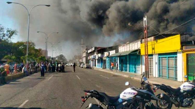 Bomberos de la UC no pudieron atender incendio por falta de gasolina
