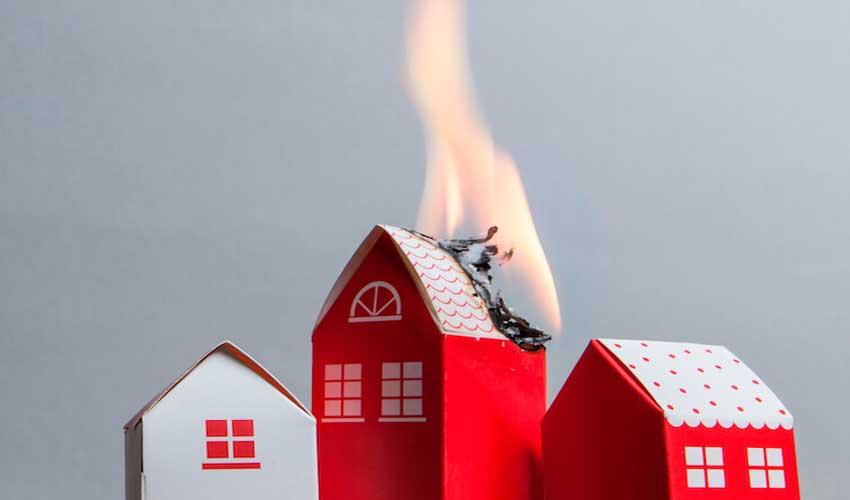 La reducción de costos no es motivo para ignorar la prueba y el mantenimiento de los sistemas contra incendio
