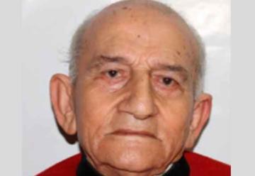 Fallece voluntario Insigne de Bomberos por COVID 19
