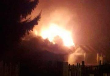 Investigan a ex capitán de Bomberos por incendios en Ralún