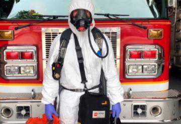 ¿Por qué protegerse a sí mismo y a su familia es su prioridad durante la pandemia?