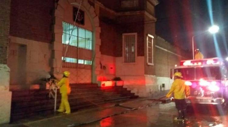Preocupación por falta de fondos en Bomberos de Río Cuarto