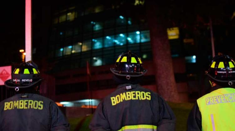 Un millonario robo afectó a Bomberos de Los Ángeles
