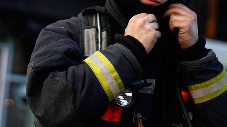 Detienen a bombero acusado de violar a voluntaria en Temuco
