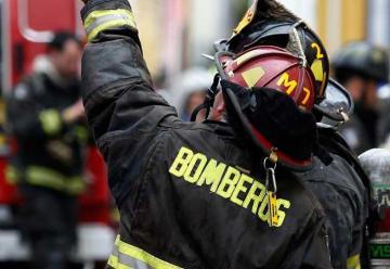 Bomberos de Chile cumple 169 años de servicio