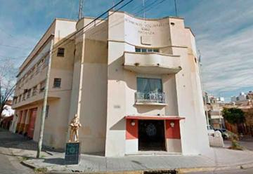 Bomberos pone a la venta su cuartel de Ramos Mejía