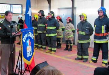 Miguel Jara: Es prioritario financiar construcción del cuartel de Chile Chico