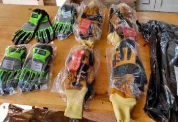 Bomberos Voluntarios de San Agustín sumó nuevo equipamiento