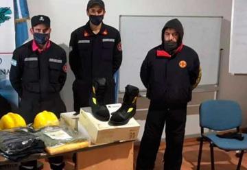 Bomberos Voluntarios Villa Pehuenia - Moquehue