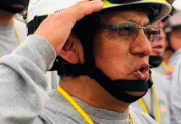 Un bombero de Cuenca falleció de COVID-19