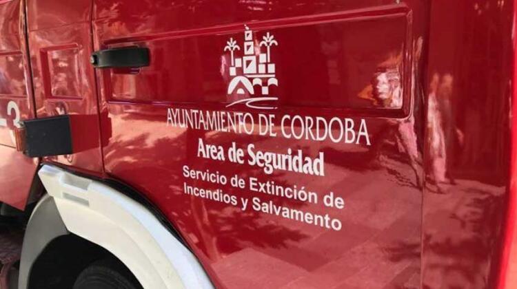 Daniel Muñoz: Nuevo jefe del cuerpo de Bomberos de Córdoba