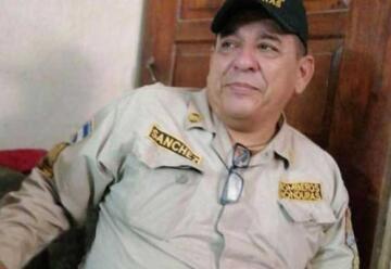 Muere por COVID-19 un veterano sargento del Cuerpo de Bomberos