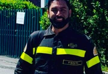 Bombero de Santiago es el nuevo coordinador de OBA