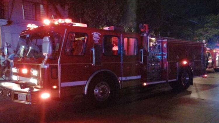 Investigan presunto abuso sexual en cuartel de bomberos