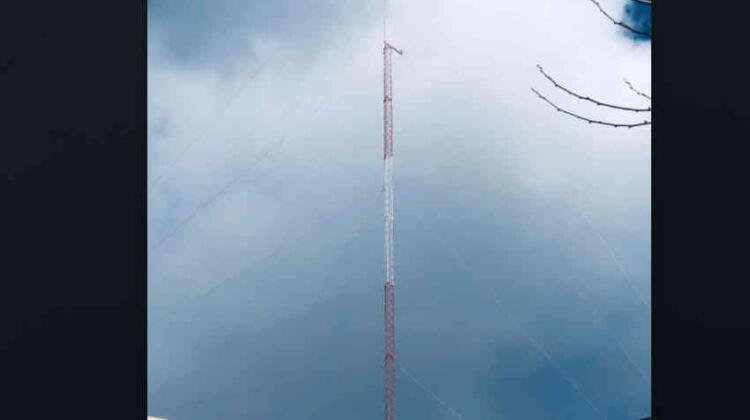 Bomberos de Marcos Paz renueva su sistema de comunicaciones