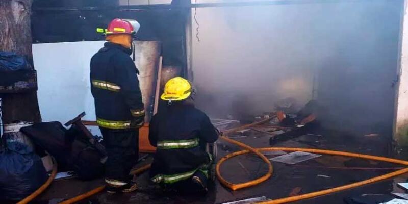 Presentan un proyecto para modificar la Ley Nacional de bomberos voluntarios