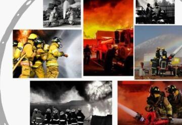 Workshop Internacional de Incendios Industriales