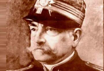 El Primer Bombero Voluntario de Argentina Falleció un 24 de septiembre del 1936