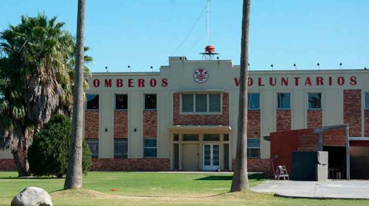 Se canceló el autocine en el predio de los Bomberos de Varela por denuncias