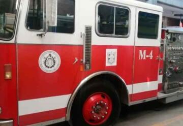 Bomberos de Torreón adquiere dos nuevos carros de Bomberos