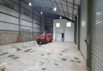 Robo a la sede del destacamento de los bomberos de Ramallo