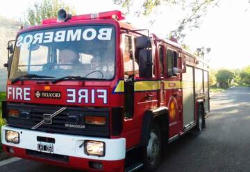 Restringen el uso de unidades para asistir a las emergencias