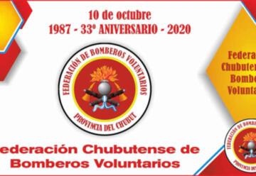 33° Aniversario de la Federación Chubutense