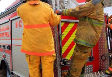 Sigue la crisis en el Cuerpo de Bomberos Voluntarios de Valledupar