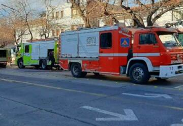 Bomberos implementan WhatsApp para emergencias