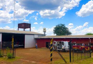 La empresa HandyLanus realizo instalaciones en Misiones