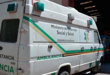 Bomberos Voluntarios San Martín recibe importante donación