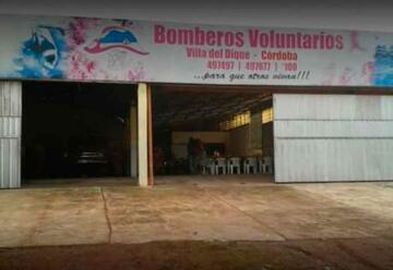 Allanamiento en la sede de Bomberos por «presuntas irregularidades»