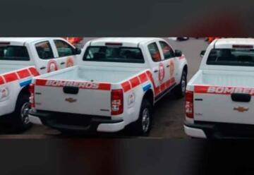 La FBVPC entregará camionetas S10 a sus Regionales