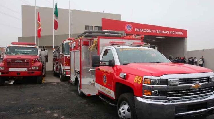 Cerrarán 2 estaciones de bomberos por falta de recursos