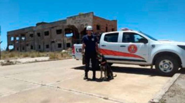 Bomberos Voluntarios realizaron una Capacitación en Carhué