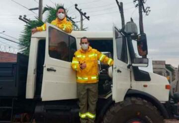 Pueden pèrder su camión forestal por falta de pago