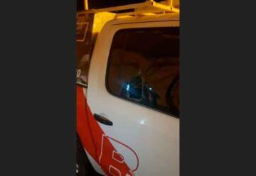 Les robaron a los Bomberos Voluntarios de Tilisarao